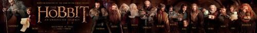 The Hobbit Banner