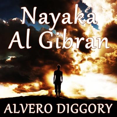 Alvero Diggory Cover