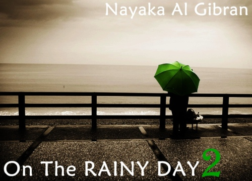 On The Rainy Day 2 cover