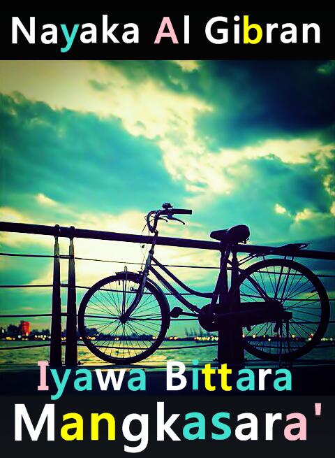 Iyawa Bittara Mangkasara' Cover.