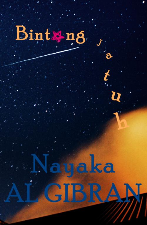 Bintang Jatuh cover